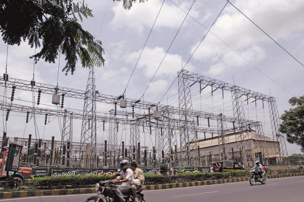 India currently has about 320 GW of installed power capacity compared with peak demand of about 160 GW, and about another 87 GW of assets are under construction. Photo: Hemant Mishra/Mint
