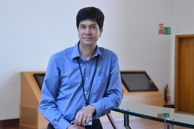 Rajiv Bansal, former chief financial officer of Infosys, has been so far paid Rs5 crore from his Rs17.39 crore severance pay. Photo: Hemant Mishra/Mint