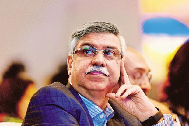 Sunil Munjal had in July 2016 exited brother Pawan Munjal's Hero MotoCorp to raised around Rs3,500 crore. Photo: Pradeep Gaur/Mint