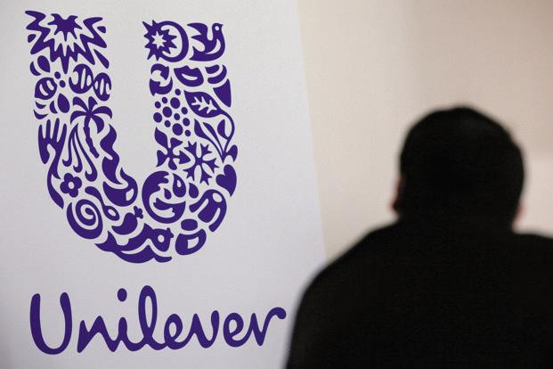 Ice cream doing well as Unilever shows Q1 growth