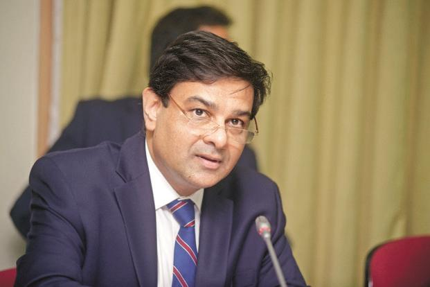 RBI governor Urjit Patel stressed the need to keep a close watch on the way inflation was progressing and highlighted its volatility, according to the minutes of the monetary policy committee's 6 April meeting. Photo: Abhijit Bhatlekar/Mint
