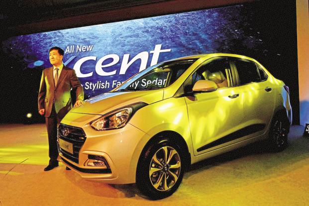Hyundai kia motors will aggressively compete in india md for Hyundai kia motor finance