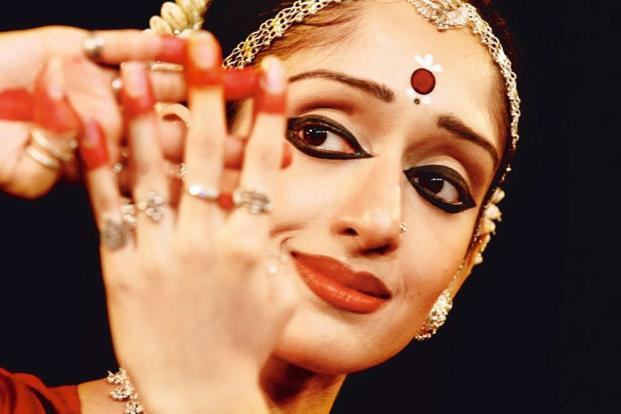 Arushi Mudgal is one of the stars of modern Odissi.