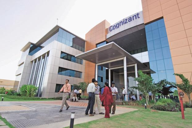 Cognizant's 8.6% growth in 2016 paled in comparison with the 21% growth it posted in 2015, underlining a broader slowdown in the IT industry. Photo:  Mint