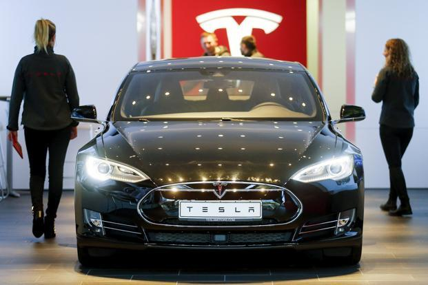 The recall covers about 63% of the roughly 84,000 vehicles Tesla manufactured in 2016. File photo: Reuters