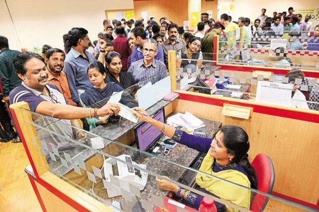 Indian banks are now saddled with some of the highest levels of bad loans in the emerging markets, according to the International Monetary Fund (IMF). Photo: Hemant Mishra/Mint