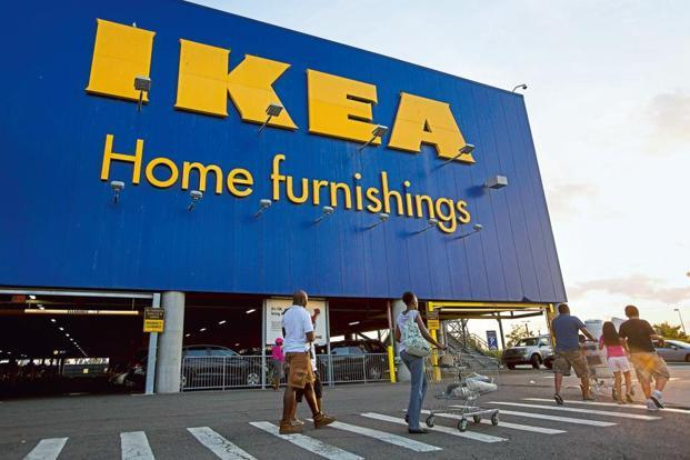 The global home furnishing giant from Sweden sources products worth €318 million from India. Photo: Bloomberg