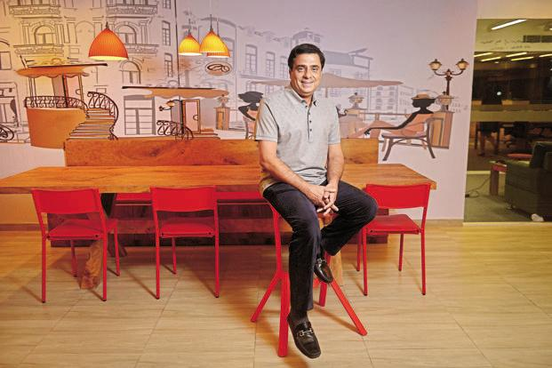 Ronnie Screwvala is the former CEO and founder of UTV Group. Photo: Abhijit Bhatlekar/Mint