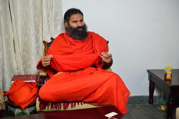 Patanjali defends amla juice, says its a medicinal product