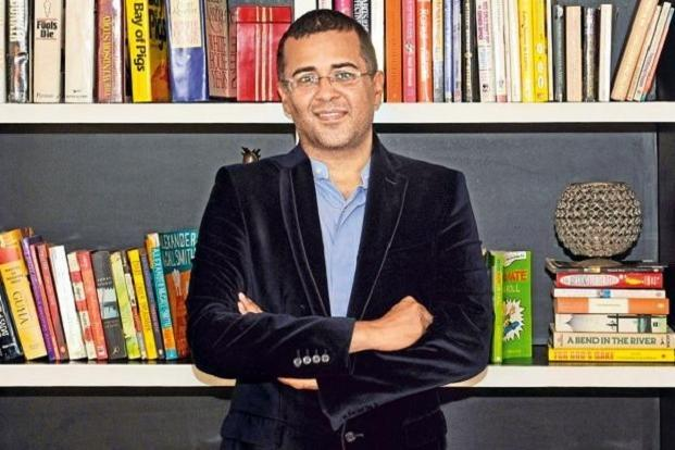Does Chetan Bhagat S Writing Work As Textbook Material Livemint