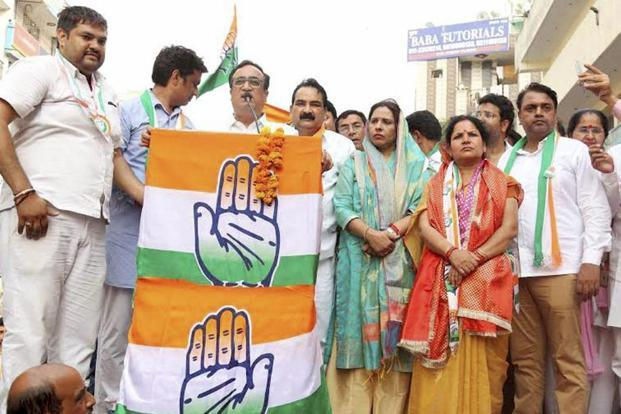 MCD election results 2017: What's next for Congress?