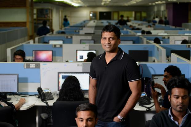 Byju's has its sights set on the overseas market too, what with investors like the Chan Zuckerberg Initiative and IFC on board. Photo: Hemant Mishra/Mint