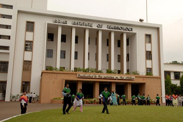 IIT-Kharagpur was the first IIT and among the foremost engineering colleges to set up a business school. Photo: Indranil Bhoumik