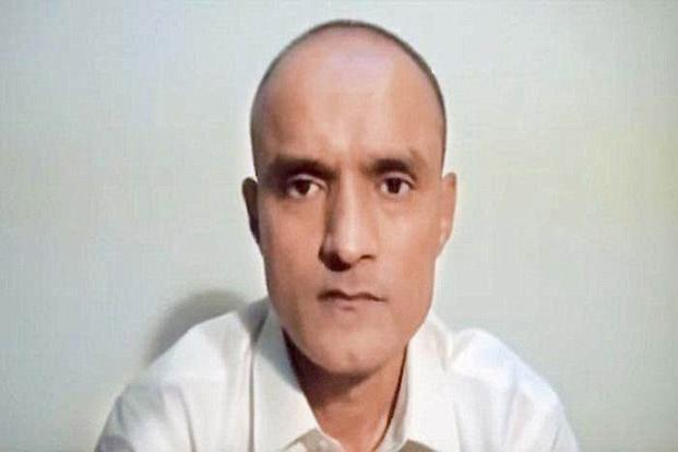 Kulbhusan Jadhav Case: India Hands Over Mother's Appeal to Pak