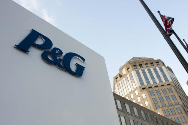 P&G has said it plans to save as much as $10 billion in costs over the next five years. Photo: Bloomberg