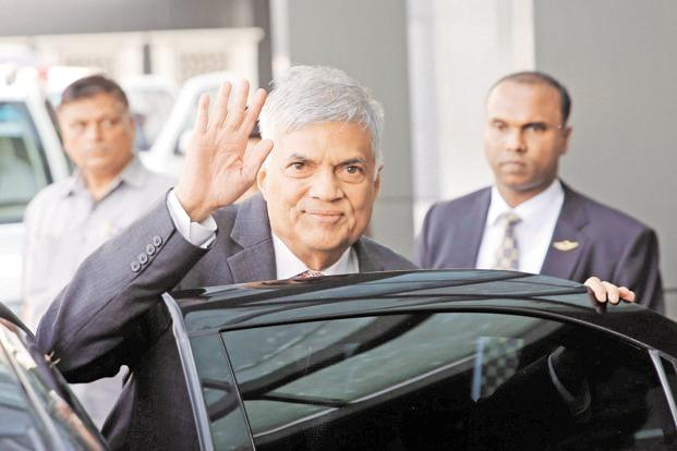 India renews Sri Lanka ties to counter China influence in South Asia