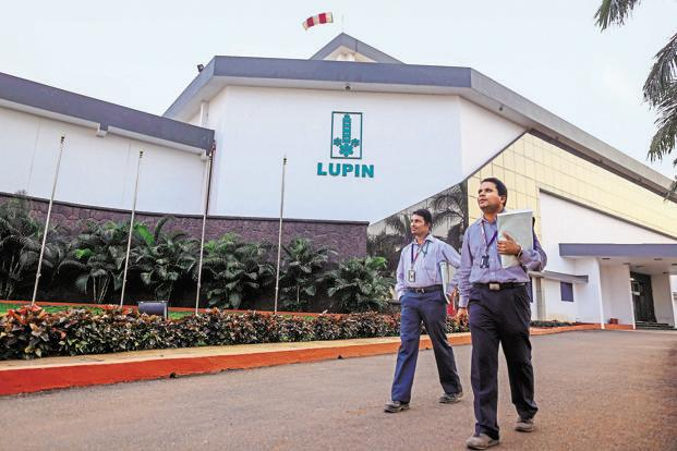 The FDA issued a form 483 to Lupin's Goa facility, citing three observations related to violation of good manufacturing practices, following an inspection.  Photo: Bloomberg