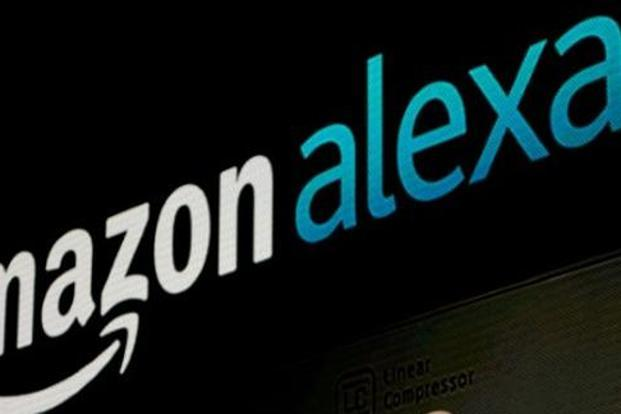 Amazon has drawn attention with its line of Alexa-powered devices, which use artificial intelligence to respond to voice commands. Photo: Reuters