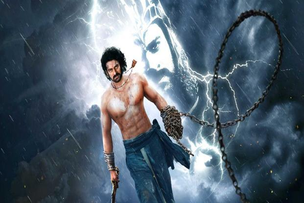 A sill from Baahubali 2
