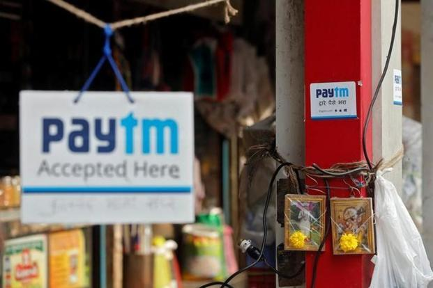 Reports suggest that Japanese investor SoftBank could pick up stake in Paytm in the coming weeks. Photo: Reuters/Shailesh Andrade