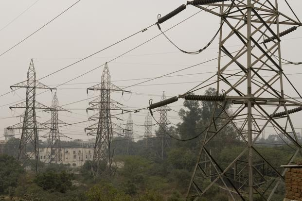 The country at present has a power capacity of 327 GW, out of which 192 GW is coal-fired. Photo: Mint
