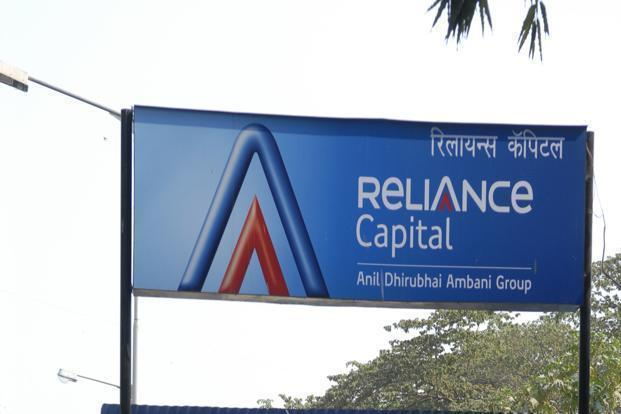 Reliance Capital posts ₹417-cr net