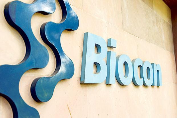 Biocon investors may also be keeping sights on the big prize of a successful launch of a biosimilar product, in partnership with Mylan Inc., in the regulated market of Europe or the US. Photo: Hemant Mishra/Mint