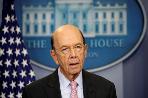 US commerce secretary Wilbur Ross says the executive order will address specifically violations, abuses under existing trade agreements. Photo: Reuters