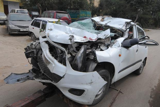 Image Result For How To Claim Car Insurance After An Accident In India