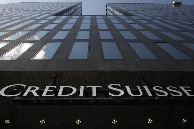 Credit Suisse is reshaping its business model to expand in wealth management and emerging markets like China. Photo: Reuters