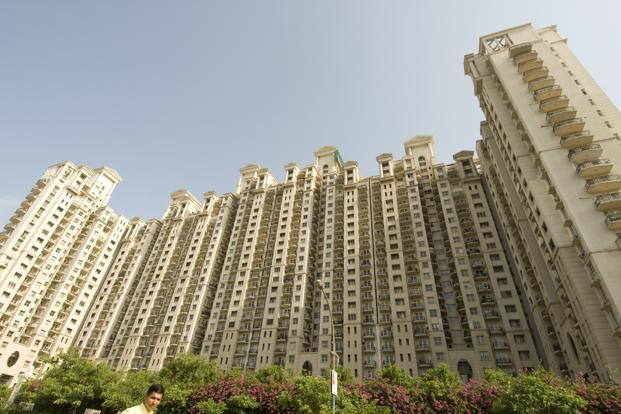 The transformation in business practices with RERA being a catalytic force would ensure that only serious and strong players remain within the real estate sector. Photo: Mint