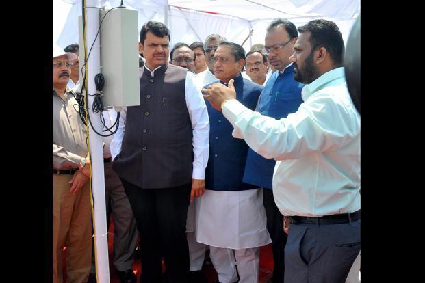 Maharashtra celebrates 57th State formation day