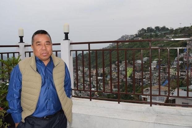 For a club, owned by Robert Romawia Royte (above), a well-known politician and businessman in Mizoram, whose budget is just around Rs2 crore, it's an achievement of enormous proportion. Hindustan Times