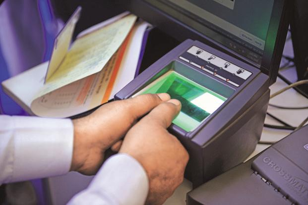 135 million Aadhaar numbers made public by government authorities: CIS report