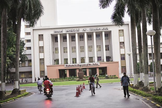 A file photo of IIT Kharagpur. The HRD ministry has been advocating making IITs and IIMs accrediting agencies to maintain a close watch on the quality of higher education in the country. Photo: Indranil Bhoumik/ Mint