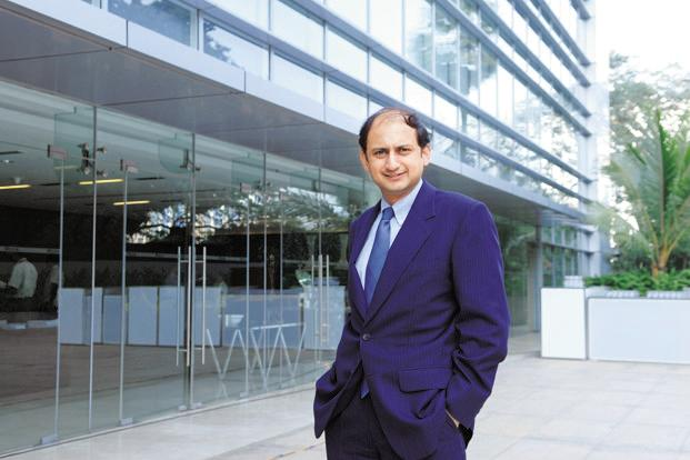 RBI deputy governor Viral Acharya has said that reprivatization of some government banks may be an idea whose time has come. Photo: Hemant Mishra/Mint