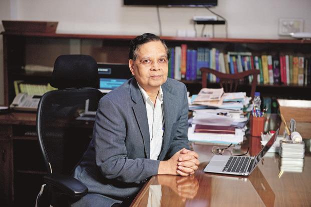 Banks can auction bad loans to asset reconstruction companies by offering them a 20% stake, says Niti Aayog vice-chairman Arvind Panagariya