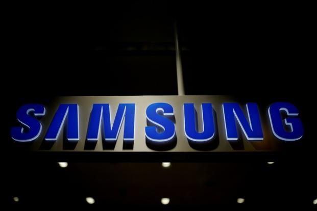 Samsung has identified the auto industry as a new source of growth as the market for its key products such as smartphones matures. Photo: Reuters