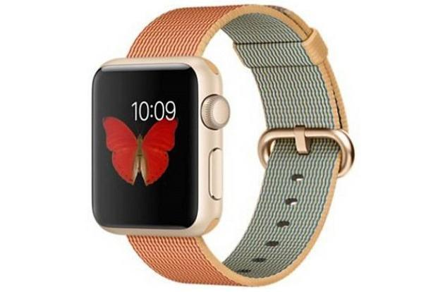 The 38mm variant of Apple Watch Series 1 is selling at Rs21,900 after a discount of 8%.