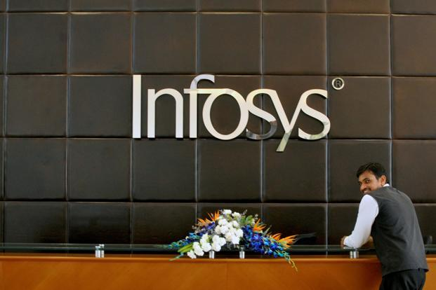 Infosys on Tuesday announced it will hire 10,000 Americans in the next two years. Photo: Reuters