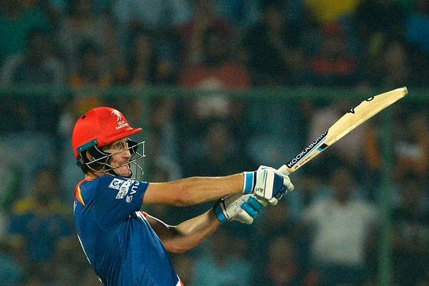 Delhi Daredevils's Chris Morris during an IPL match. The imbalance in IPL schedule is not a quirk of the current edition. Previous editions also saw such imbalances, and there is no good reason for them. Photo: PTI