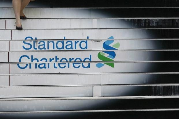 As recently as December, Standard Chartered had been edging toward picking Dublin for its new legal base inside the EU. Photo: Reuters