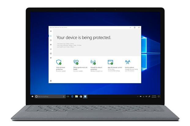 Microsoft Windows 10 S will not run any apps that aren't already available on the Windows Store, or aren't preloaded on the operating system (OS).