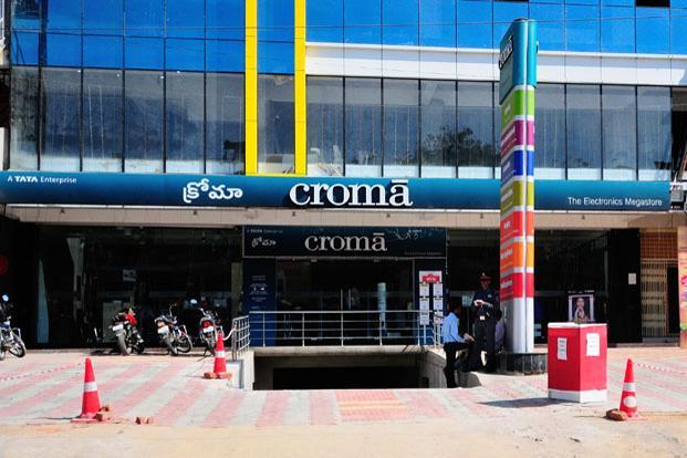 Croma's is just one example of a Tata group company using Big Data and analytics to analyse consumer behaviour and tweak the way it does business. Photo: Priyanka Parashar/Mint