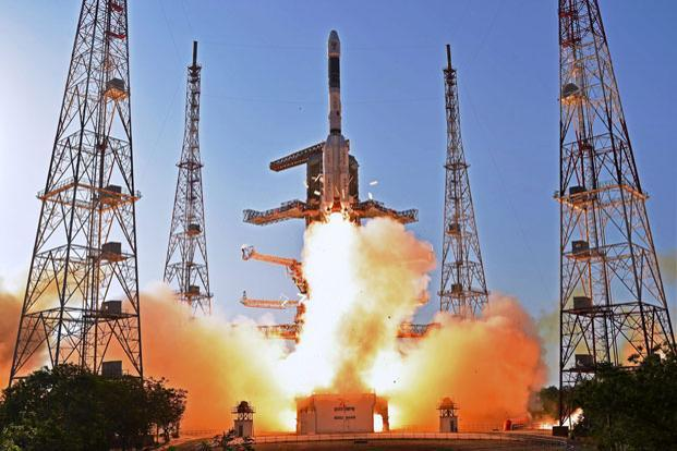 "Built by Indian Space Research Organisation, or Isro, and funded entirely by India, GSAT-9 boosts India's ""neighbourhood first policy"", helps it carve a unique place for itself in space diplomacy by ""gifting"" a satellite to its neighbours. Photo: PTI"