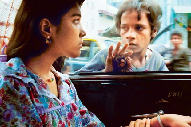 'Salaam Bombay!'made it to the Cannes Film Festival in the late 1980s.