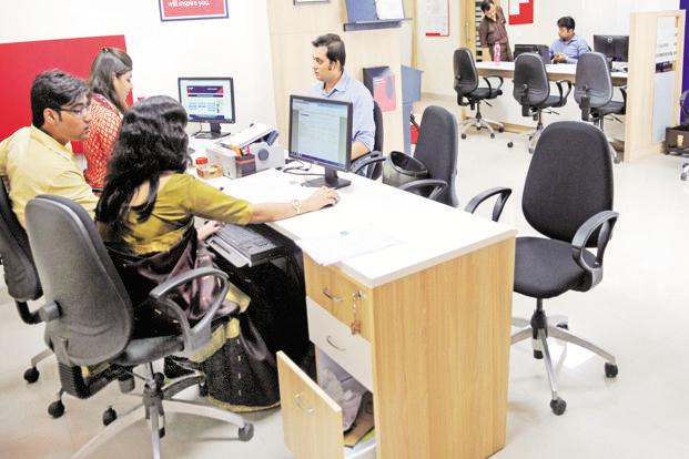 The government is conducting a management reshuffle at public sector banks to improve efficiency. Photo: Indranil Bhoumik/Mint