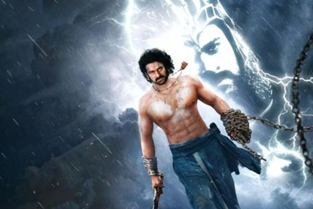 'Baahubali 2: The Conclusion' is directed by S.S. Rajamouli and features Prabhas in the titular role.