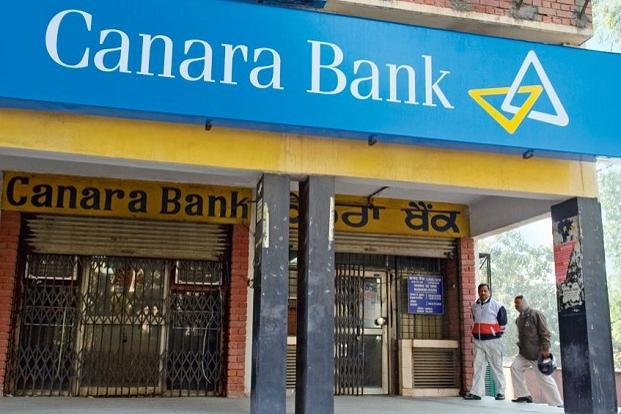 Canara Bank net profit returns to black in fiscal 2017