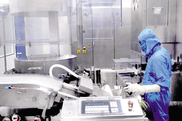Shares of Claris Lifesciences closed 1.3% higher at Rs347 on the BSE, while the benchmark Sensex index ended up 0.2% at 29926.15 points on Monday.